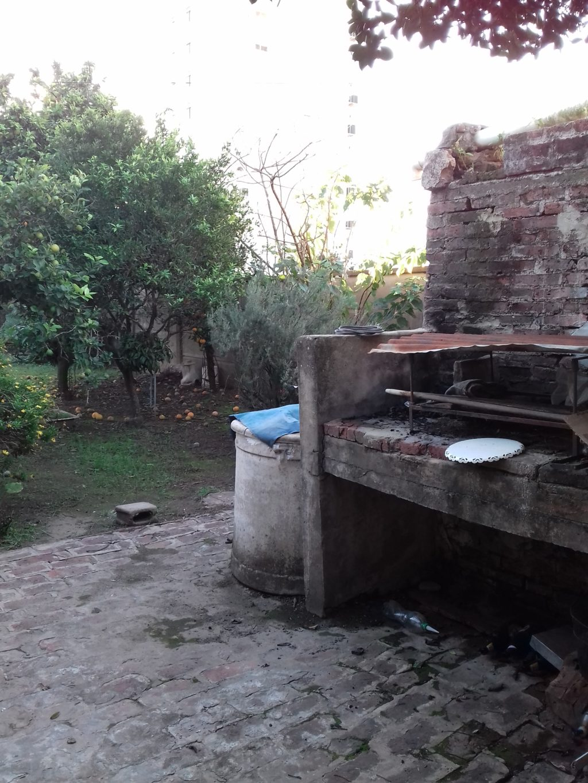 Candioti 837, El Trébol
