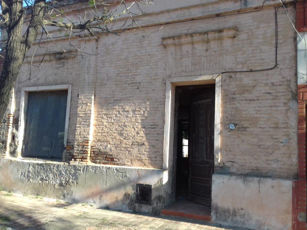 Santa Fe 1212, El Trébol