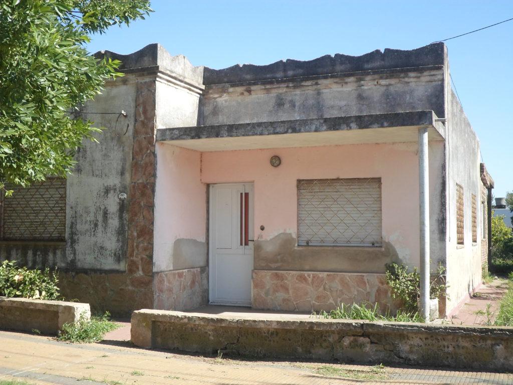 Córdoba 965, El Trébol
