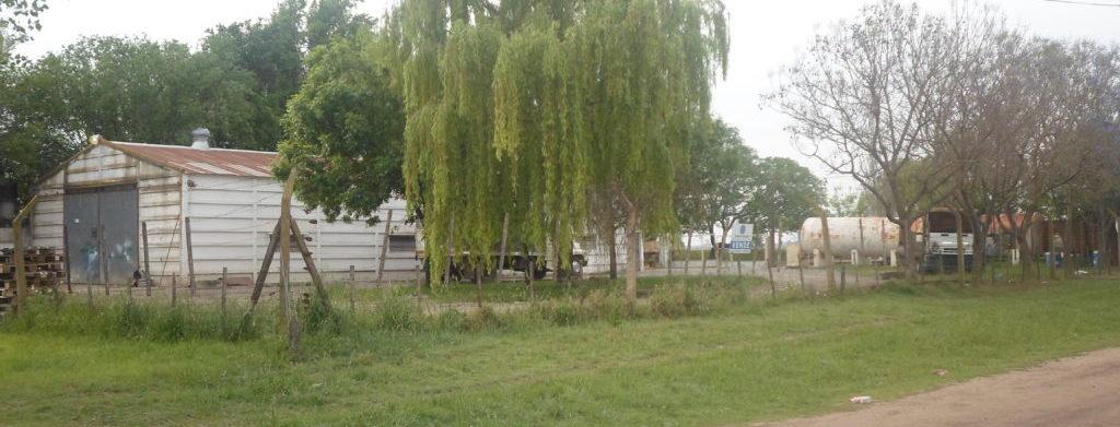 Tucumán al 600, El Trébol