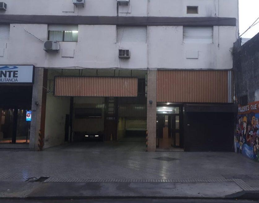 Maipú 1148 (Cochera), Rosario