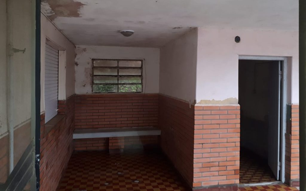 Rosario 1045, El Trébol