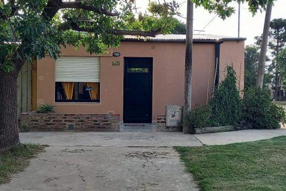 San Lorenzo 197 y San Juan, El Trébol