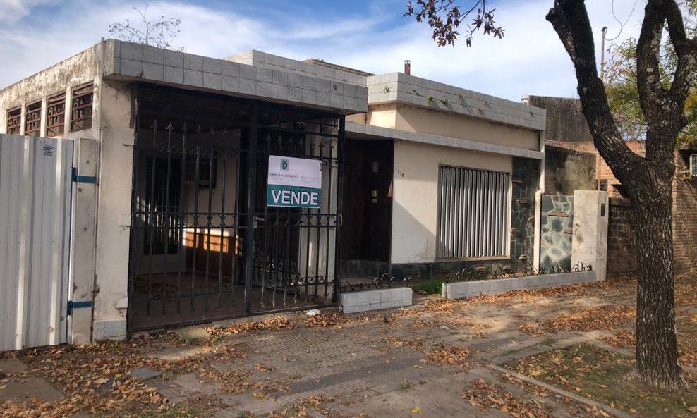 Moreno 216, Cañada Rosquín