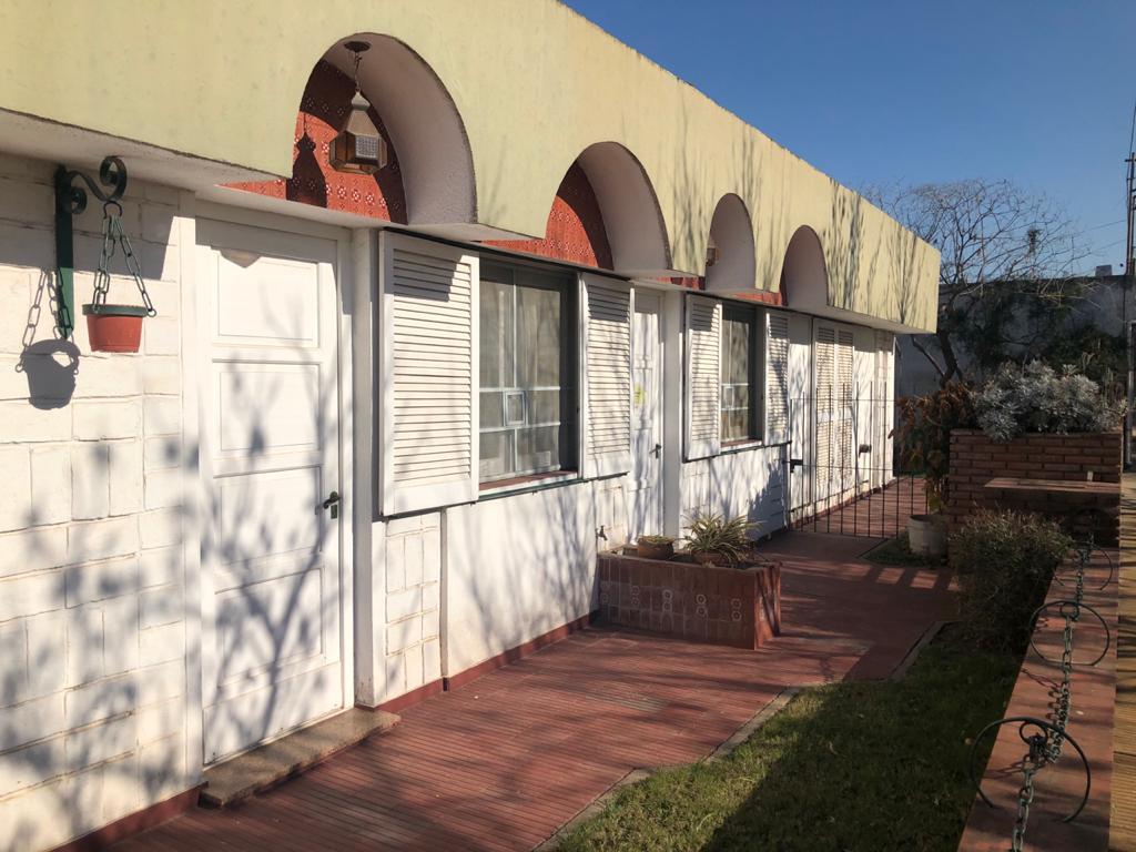 Bv. Eva Perón 213, El Trébol
