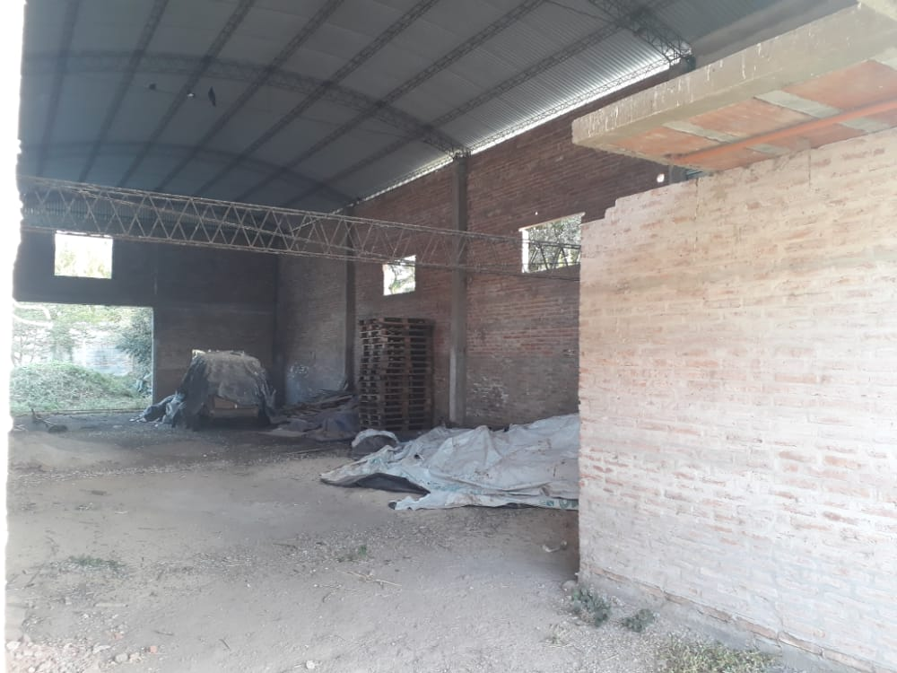 Tucumán 657, San Jorge